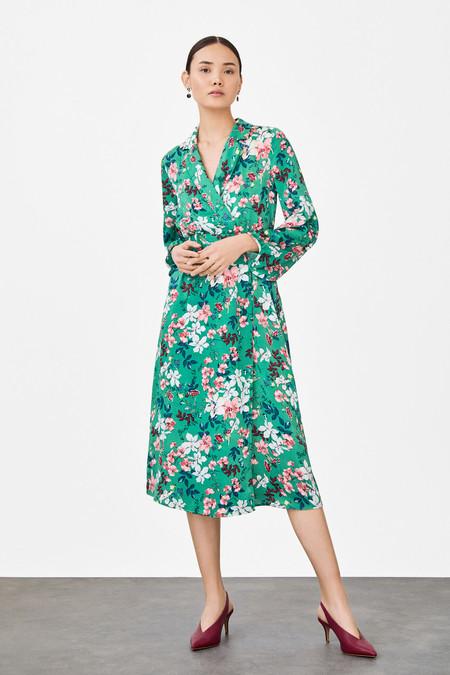Cortefiel Mujer Vestidos 3