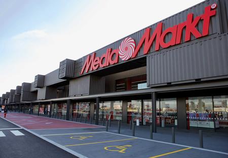 Vuelve el Red Friday a MediaMarkt: consolas Nintendo, televisores Samsung y portátiles Asus más baratos hasta el domingo