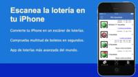 ¿Buscas un escáner de lotería de verdad en iOS? ScanLotería es para ti