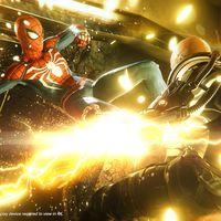 Los mejores ataques y habilidades de Spider-Man en este espléndido tráiler de Marvel's Spider-Man