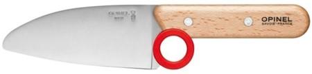 Opinel cuchillo