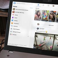 El nuevo diseño de Facebook comienza a llegar a algunos usuarios: así es como luce