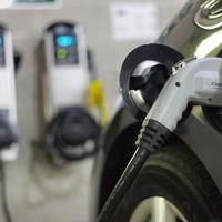 Se espera que CDMX tenga más de 80 estaciones de recarga para autos eléctricos antes de terminar 2017