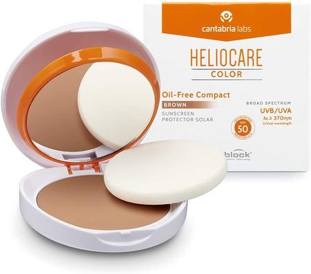 Heliocare Maquillaje Compacto