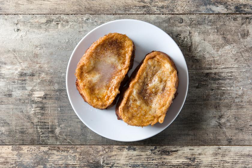 Las tres mejores recetas de pan para torrijas (para hacer todo el proceso sin salir de casa)