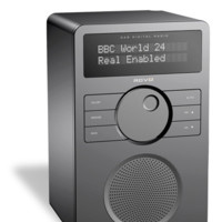 Revo Pico Wi-Fi Internet Radio