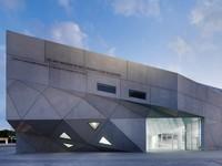 Museo de Arte de Tel Aviv: Arquitectura y Arte