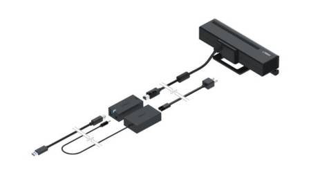 Kinect Sensor Windows Adapter