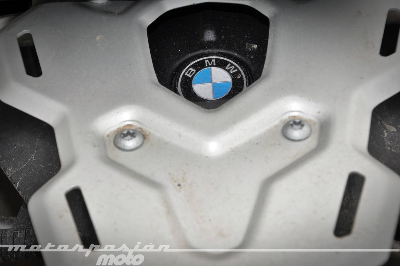 Foto de BMW F800 GS Adventure, prueba (valoración, vídeo, ficha técnica y galería) (19/45)