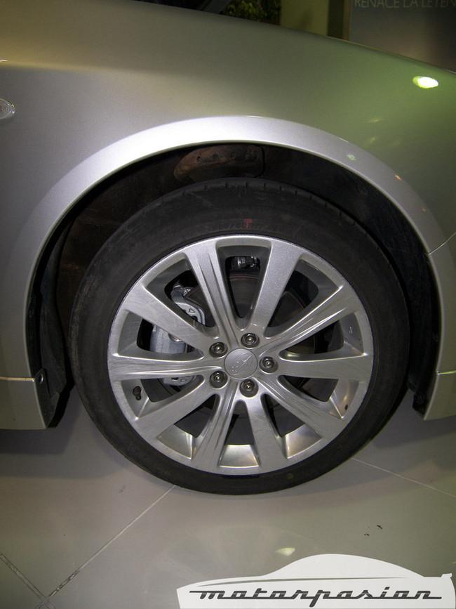 Foto de Presentación Subaru Impreza 2007 (33/33)