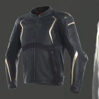 La chaqueta Dainese Mugello Anniversario cuesta casi 1.000 euros, y es sólo para niños MUY buenos