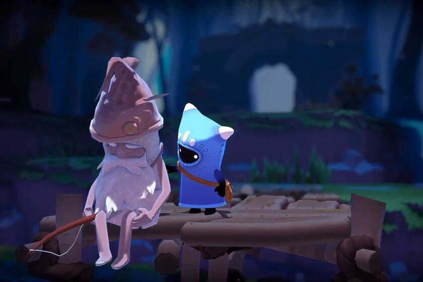 The Last Campfire, la aventura de los creadores de No Man's Sky, deja su exclusividad en Epic Games y ya tiene fecha para Steam