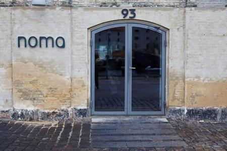 Restaurante Noma