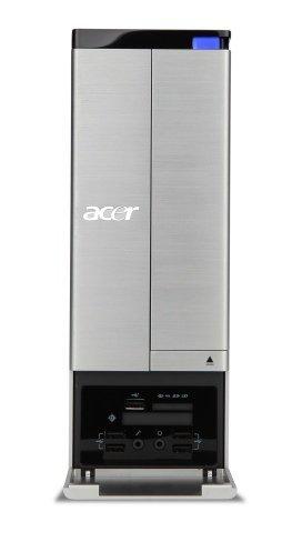 El Acer Aspire M5400 se sube a la tecnología Vision de AMD