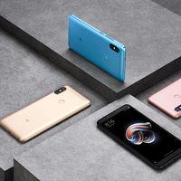 Ahora sí: el Xiaomi Redmi Note 5 ya está disponible en México con Telcel, este es su precio