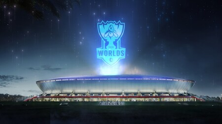 League Of Legends Worlds 05