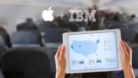 Así son las primeras apps exclusivas para iOS creadas por Apple e IBM