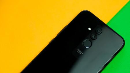 El Huawei Mate 20 Lite se actualiza a Android 10 de forma global