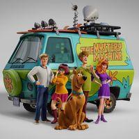 Primeras imágenes de 'Scoob!', el paso de 'Scooby-Doo' al cine de animación 3D que se estrenará en 2020