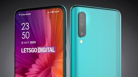 """Así será el smartphone Xiaomi que estrenará la """"cámara invisible"""" bajo pantalla, según una patente"""