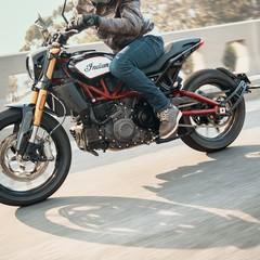 Foto 18 de 38 de la galería indian-ftr1200-y-ftr1200s-2019 en Motorpasion Moto