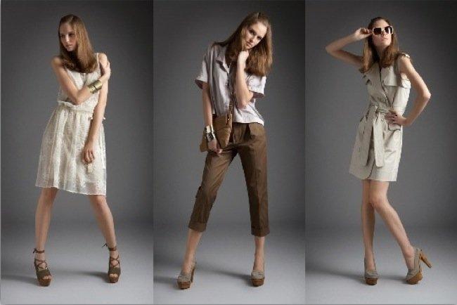 Mango, colección Otoño-Invierno 2010: los estilos y tendencias que llegarán II