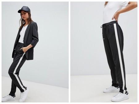 Pantalones Sporty