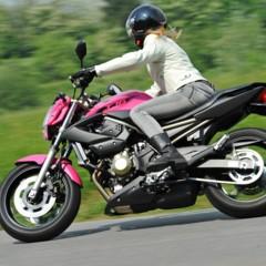 Foto 17 de 51 de la galería yamaha-xj6-rosa-italia en Motorpasion Moto