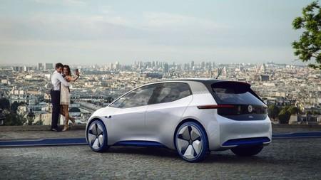 Volkswagen Id 04