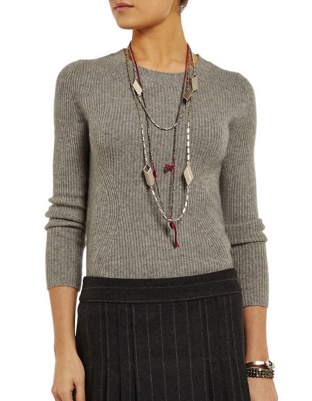 Isabel Marant Collar