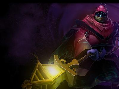 Jax, el personaje más roto de la historia de League of Legends