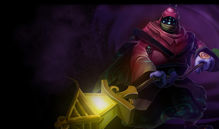 Jax, el personaje más roto de la historia de League of Legends