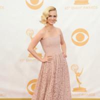 Las mejor vestidas en los Premios Emmy 2013