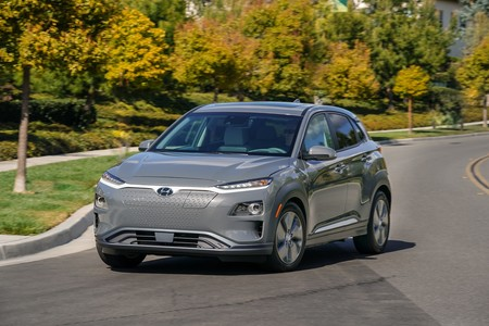 Hyundai Kona Electrico 100 Mil Unidades Vendidas 1
