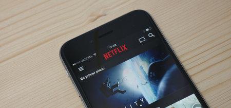 ¿Es el nuevo modo offline de Netflix la alternativa al P2P que estábamos esperando?