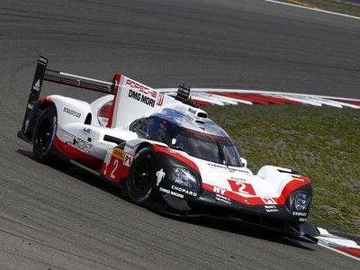 Porsche confirma su participación en la Fórmula E a partir del 2019