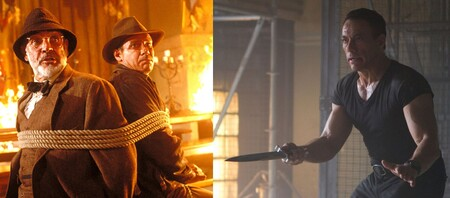 Las siete mejores películas para ver gratis en abierto este fin de semana (27-29 de agosto): 'Los Mercenarios 2', 'Indiana Jones y la última cruzada' y más