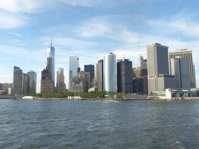 Guía completa. Plan para disfrutar Nueva York si (solo) tienes cuatro días