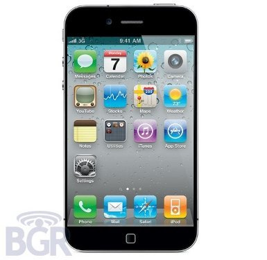 Lluvia de rumores sobre el iPhone 5, ¿quién tiene la razón?