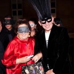 Foto 6 de 12 de la galería vogue-paris-celebra-su-90-aniversario-con-un-genial-baile-de-mascaras en Trendencias Hombre