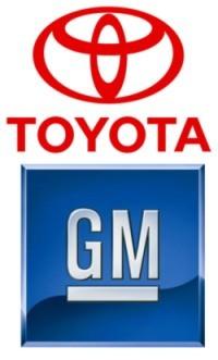 Toyota y General Motors empatan a la cabeza de las ventas globales de vehículos en 2007