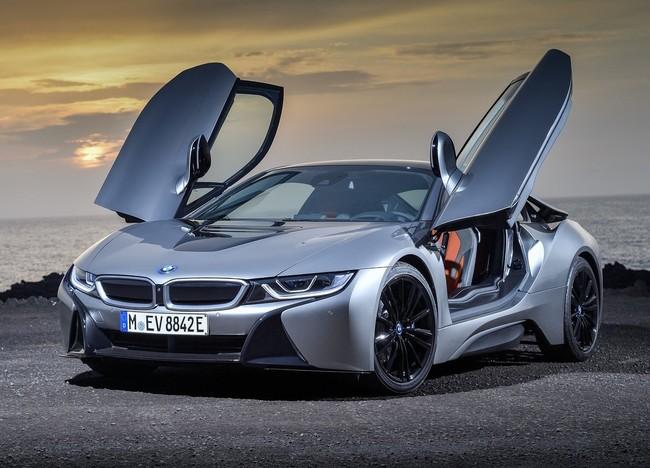 Futuros clásicos, coches contemporáneos que en unos años serán muy codiciados