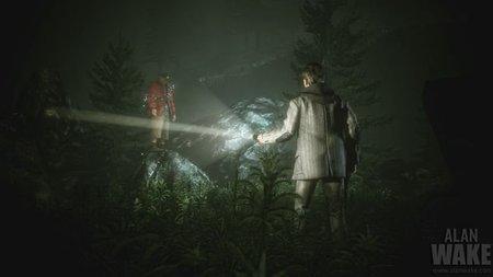 """'Alan Wake'. Tráiler, fecha y precio de su segundo y último DLC titulado """"El escritor"""""""