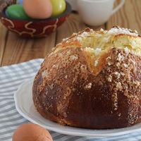 Panquemao o panquemado: receta tradicional valenciana de Semana Santa