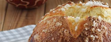 Panquemao, la receta casera definitiva del tradicional panquemado valenciano de Semana Santa