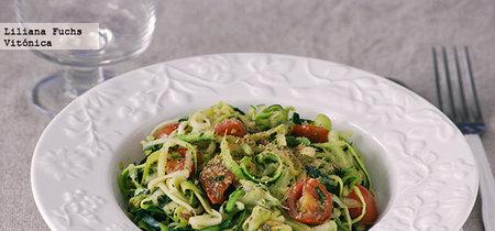 Tu dieta semanal con Vitónica: menú con recetas ligeras para perder los kilos ganados en las vacaciones