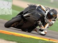 KTM y Superbikes: ¿inocentada? si y no