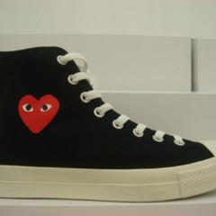 Foto 5 de 8 de la galería converse-colabora-con-comme-des-garcons-en-sus-nuevas-zapatillas en Trendencias