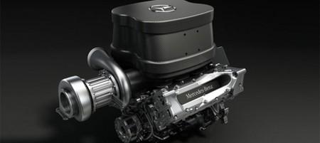Bernie Ecclestone de nuevo a vueltas con el sonido de los motores V6 Turbo