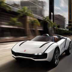 Foto 10 de 21 de la galería italdesign-giugiaro-parcour-coupe-y-roadster-1 en Motorpasión